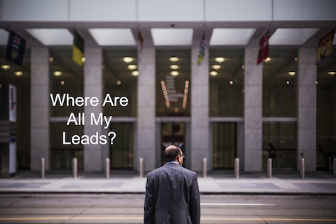 not enough leads